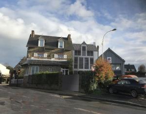 Extension d'une maison - Saint-Briac - Prévision 2020