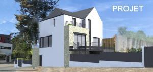 Construction d'une maison - Lancieux - prévision 2020